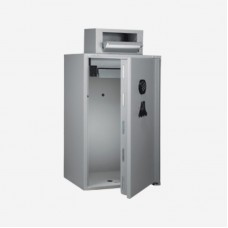 Deposit safes – drop in safes